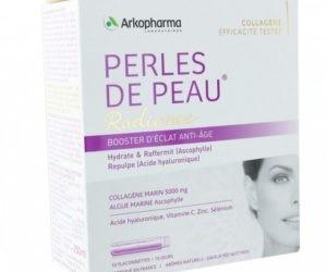 arkofarma perles de peau